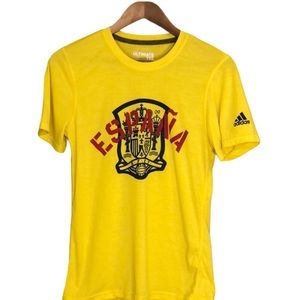 Espana Adidas T-shirt